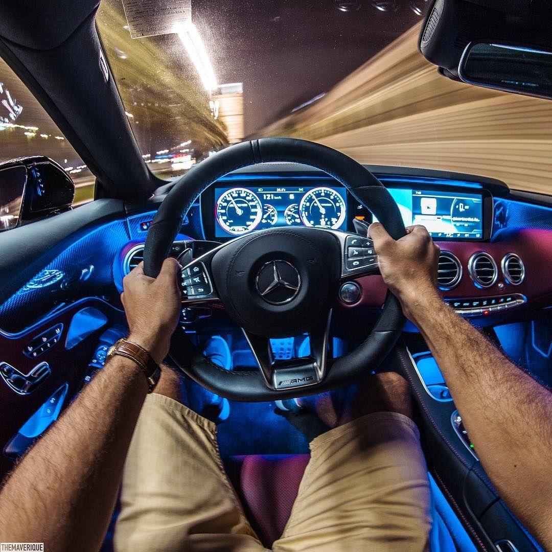463 Best Images About Ccc Bentley On Pinterest: Mercedes-Benz S 63 AMG Coupé (Instagram @themaverique