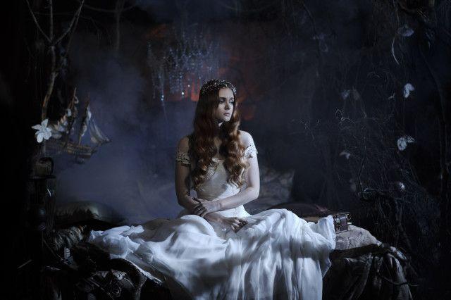 Askar Ibragimov for TashaPro • Dark Beauty Magazine