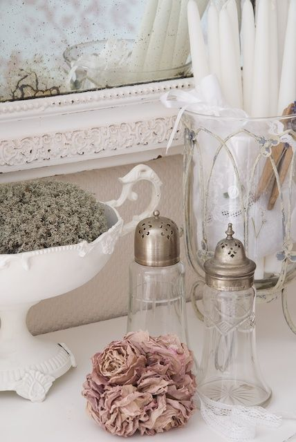 angie 39 s dreamhouse sonja bannick pictures white and vintage pinterest shabby chic deko. Black Bedroom Furniture Sets. Home Design Ideas