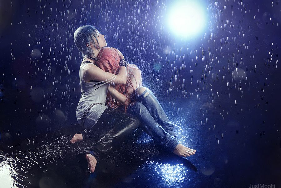 NANA_No need to cry by SoranoSuzu.deviantart.com on @deviantART