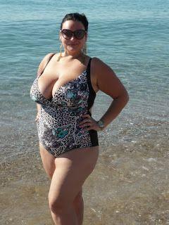 Bikini bride russian busty russian