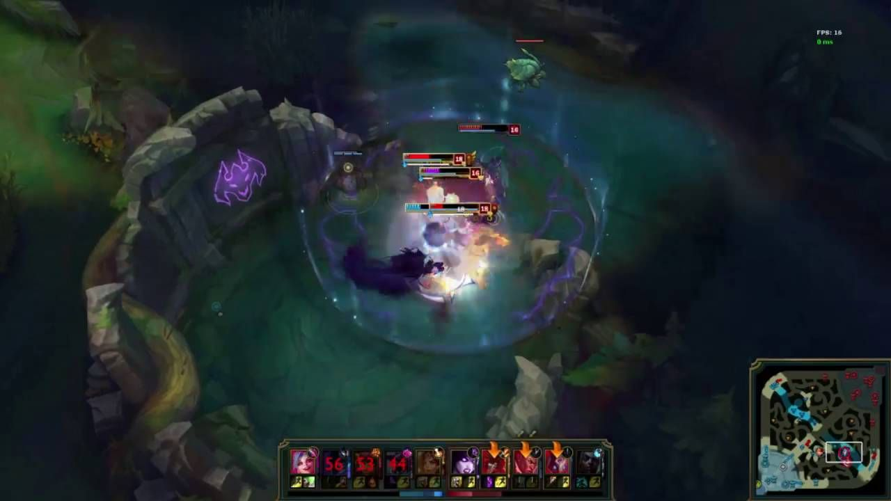 INSANE Jinx Penta I accidentally pulled off with the help of Kindred's ult https://www.youtube.com/watch?v=1nuou2gJ_GU&feature=youtu.be #games #LeagueOfLegends #esports #lol #riot #Worlds #gaming