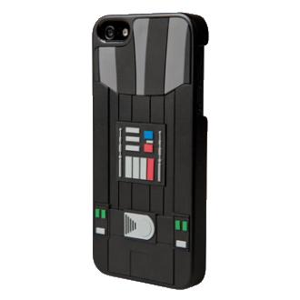 iPhone 5s Starwars™ Darth Vader Case