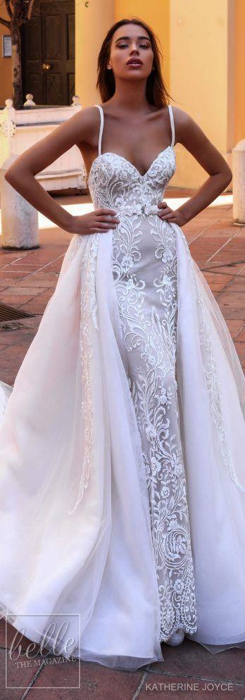Wedding Dress by Katherine Joyce - Ma Cheri Bridal Collection | #1 ...