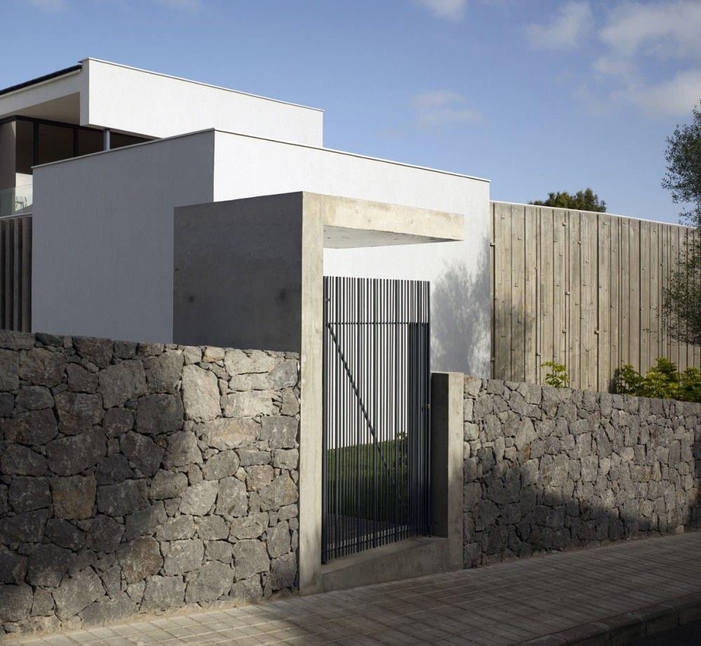 Gallery of Z House / nred arquitectos 5 (Dengan gambar