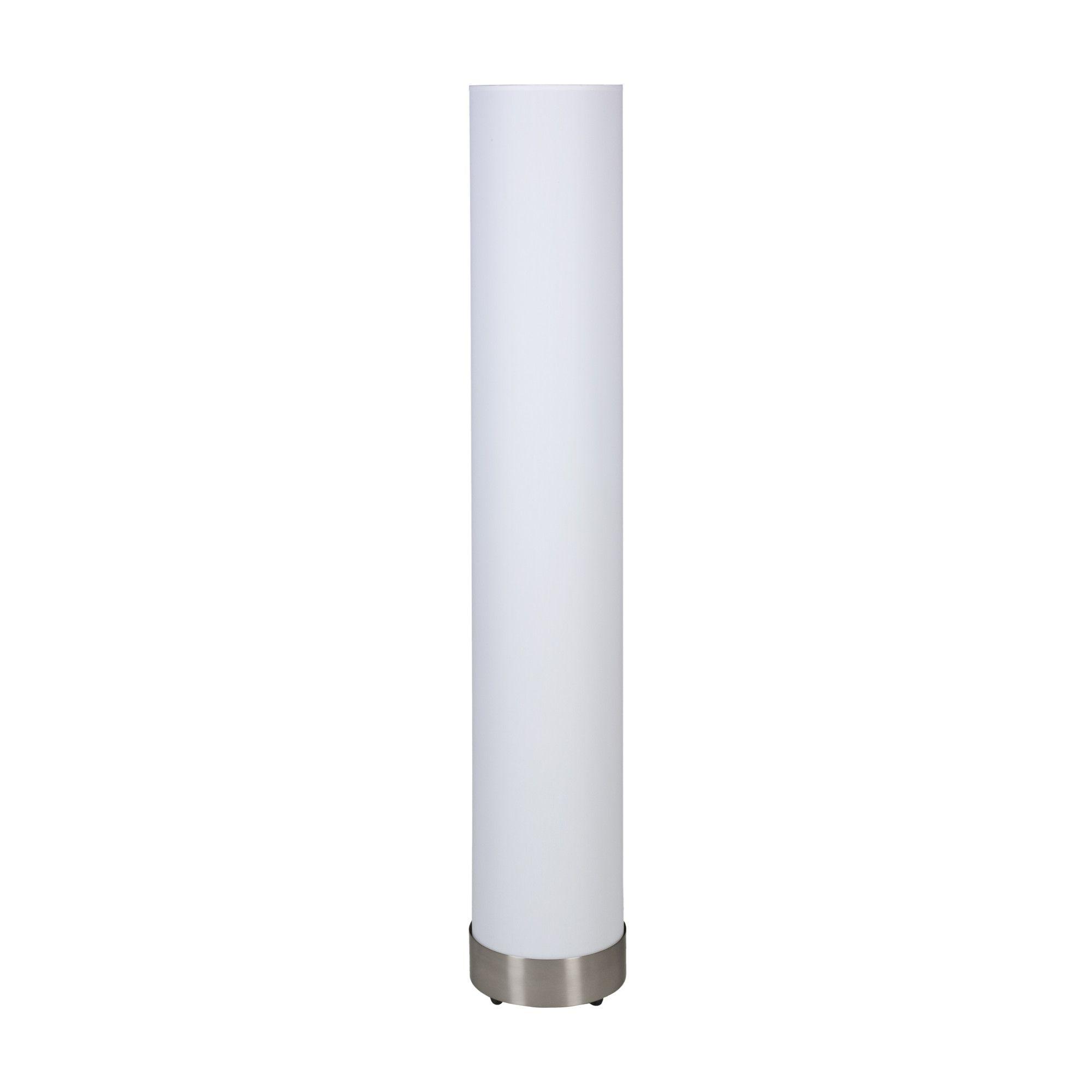 "Meridian 59"" Column Floor Lamp"