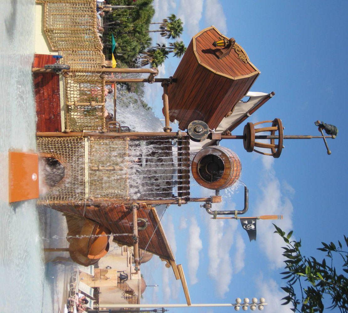 Caribbean Beach Resort Pool Swimming Pictures Of Disney S