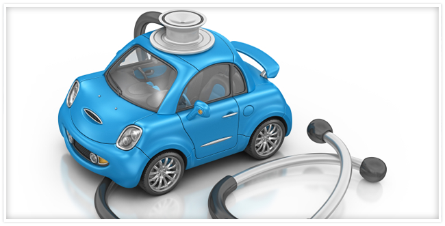 onboard diagnostics and the remote mechanic Fleet, Car