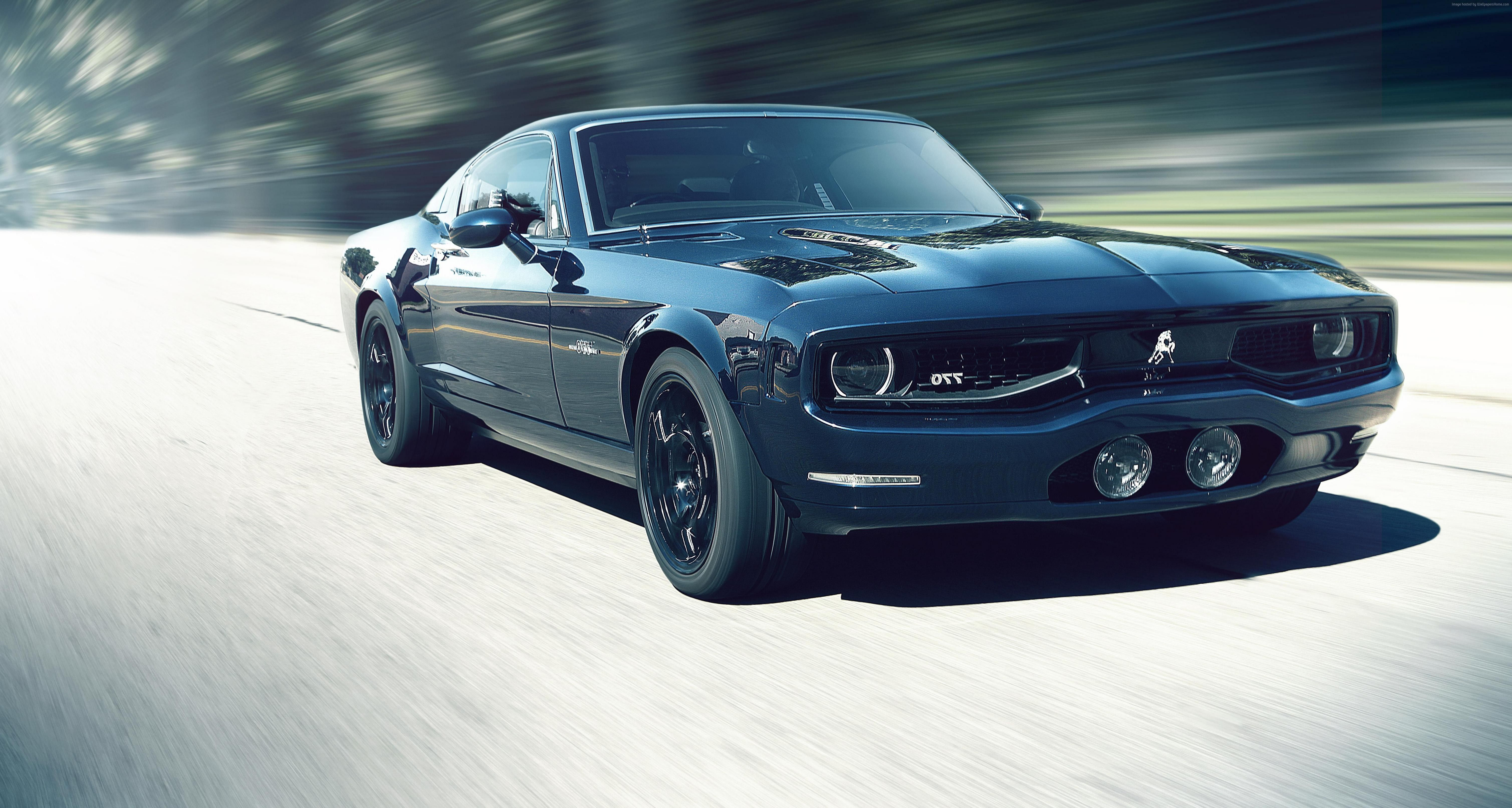 awesome Equus bass sports car 4k wallpaper | Cars UHD | Pinterest ...