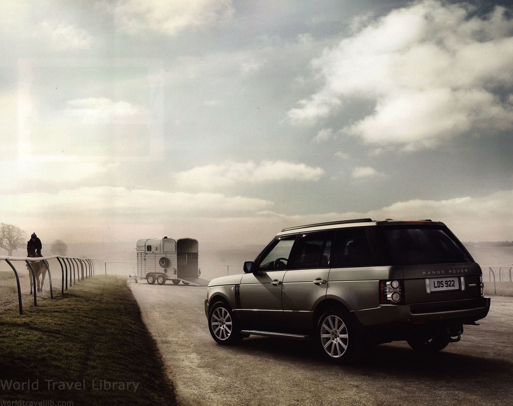 Land Rover Range Rover 2012 4 Car Brochures In 2020 Land Rover Range Rover Car Brochure