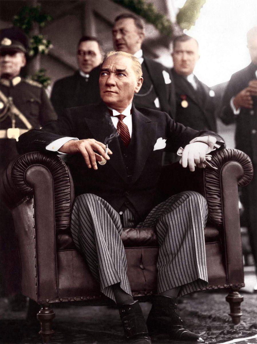Pin On My Ataturk