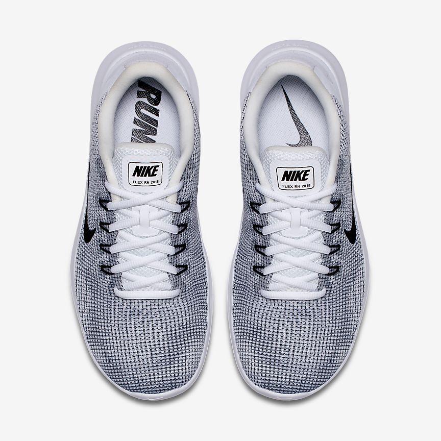 Nike flex rn 2018 womens running shoe running shoes for