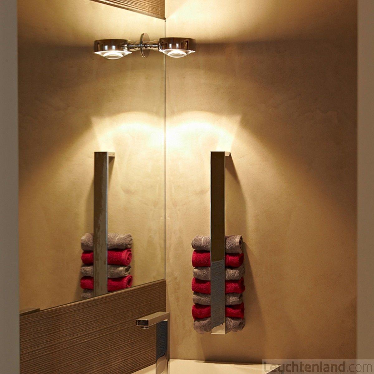 idee f r handtuchaufbewahrung lampe occhio verticale. Black Bedroom Furniture Sets. Home Design Ideas