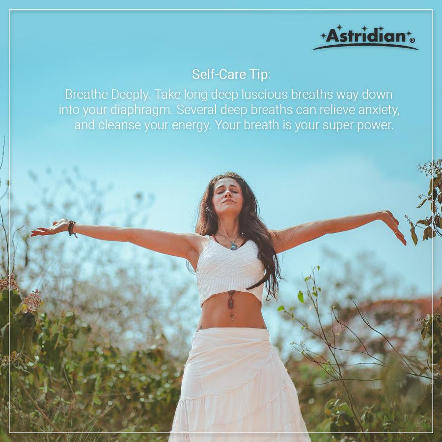 #astridian #healthtips #selfcaretips #healthyliving #yoga #yogi #om #meditation #selfcare #astridianhealth #yogalife