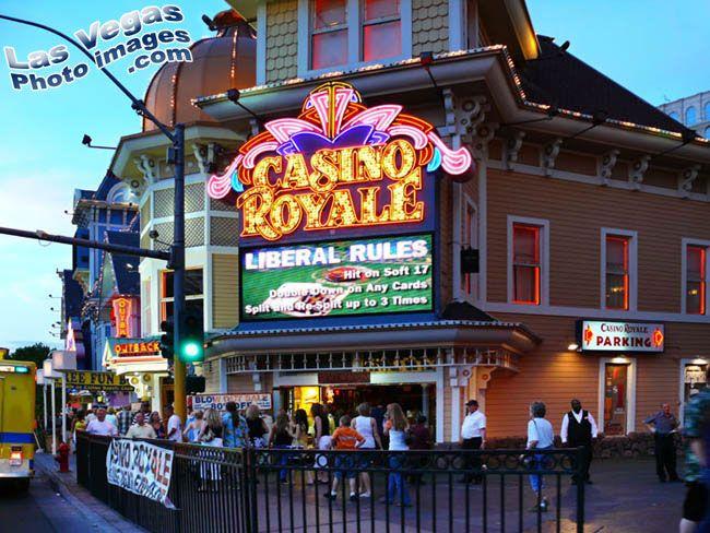 Casino Royale Las Vegas Casino Las Vegas Las Vegas