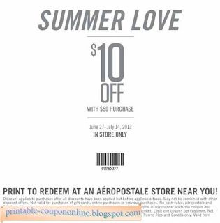 Free Printable Aeropostale Coupons Aeropostale Childrens Place Coupons Coupons