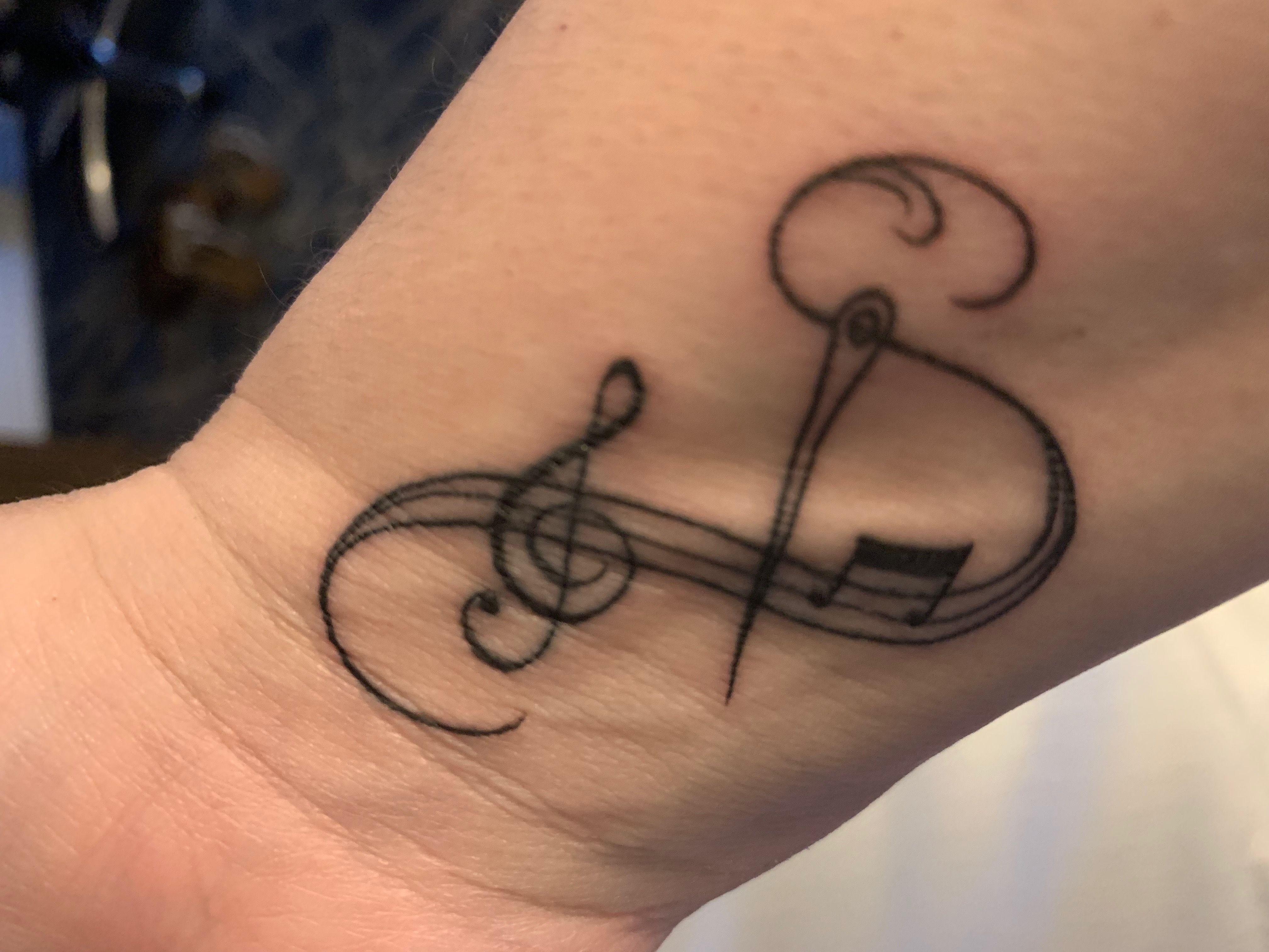 Pin By Myriam Mcclellan On Tatts