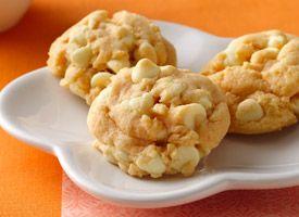 Dream-sickle Cookies