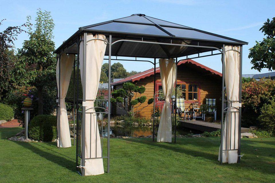 Leco Pavillon Ultra Bxl 300x300 Cm Einfacher Und Schneller