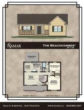 bungalow02 floor plans bungalow home