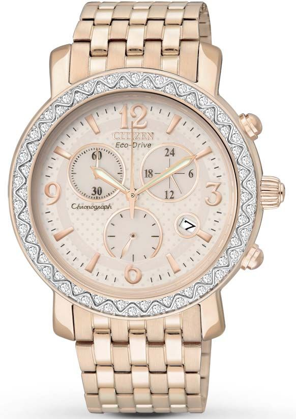 FB1293-50A - Authorized Citizen watch dealer - LADIES Citizen TTG2.0, Citizen watch, Citizen watches