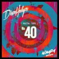 Hostal Tape No 40 - Abril - Joltradio.org by Discoholycs on SoundCloud