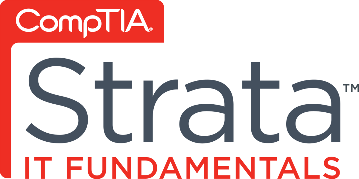 Learn The Essentials Of It With Certification Comptia It Fundamentals Introduces You To The Basics Of Computing Innovative Education Marketing Jobs Current Job