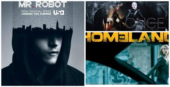 Especial adelanto de Mr. Robot 2 + Sobre la renovación de Érase una vez + Novedades de Homeland, Star Wars Rebels, Supergirl, Heroes Reborn, Arrow ¡y más series nuevas!