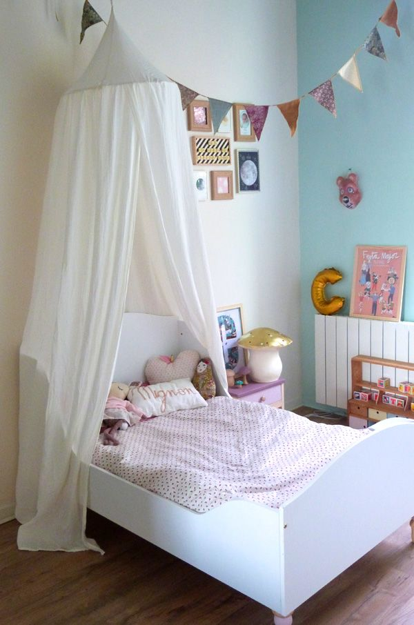 Chambre enfant Bohême Chic That Mushroom Lamp (Heico and Egmont