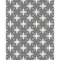 Laura Ashley Wicker Charcoal Splashback Wall Tile - 24 x 30  0c6b8e8e1