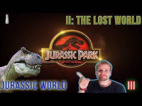 Jurassic World 3 Trailer Deutsch