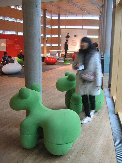 eero aarnio the pony chair mid century modern and interiors