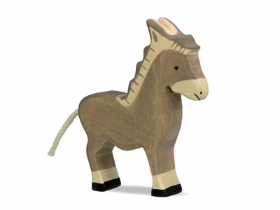 Holztiger <br>Donkey