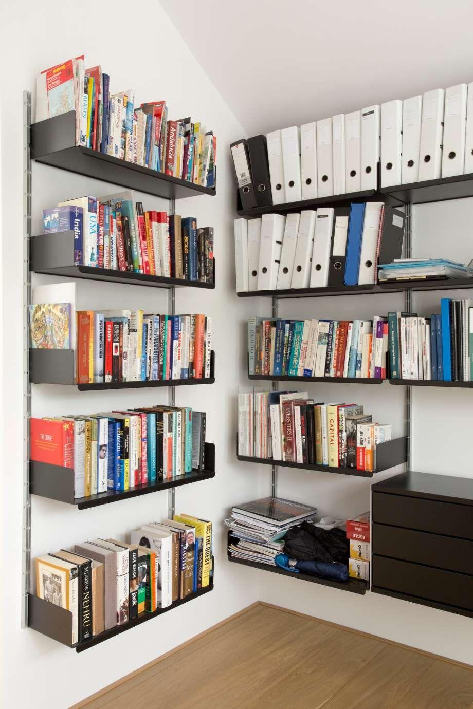本棚 | ギャラリー | 606 ユニバーサル・シェルビング・システム ...