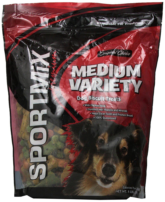 Midwestern pet foods sportmix original choice variety dog