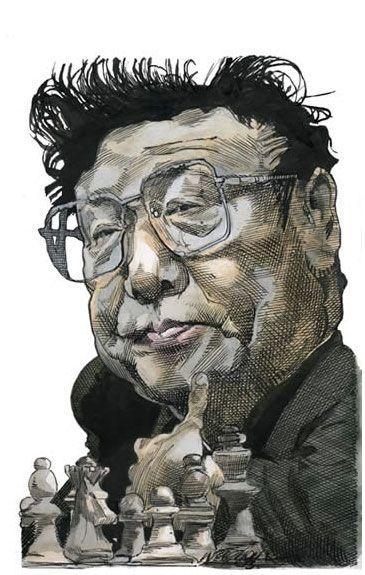 Kim-Juong-Il