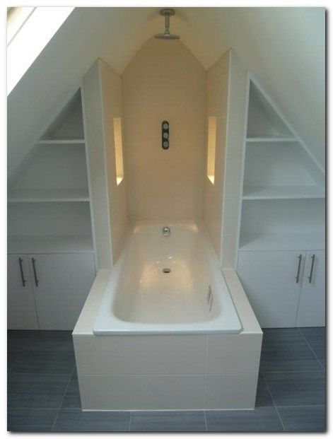 Simple Loft Conversion Ideas For Dormer