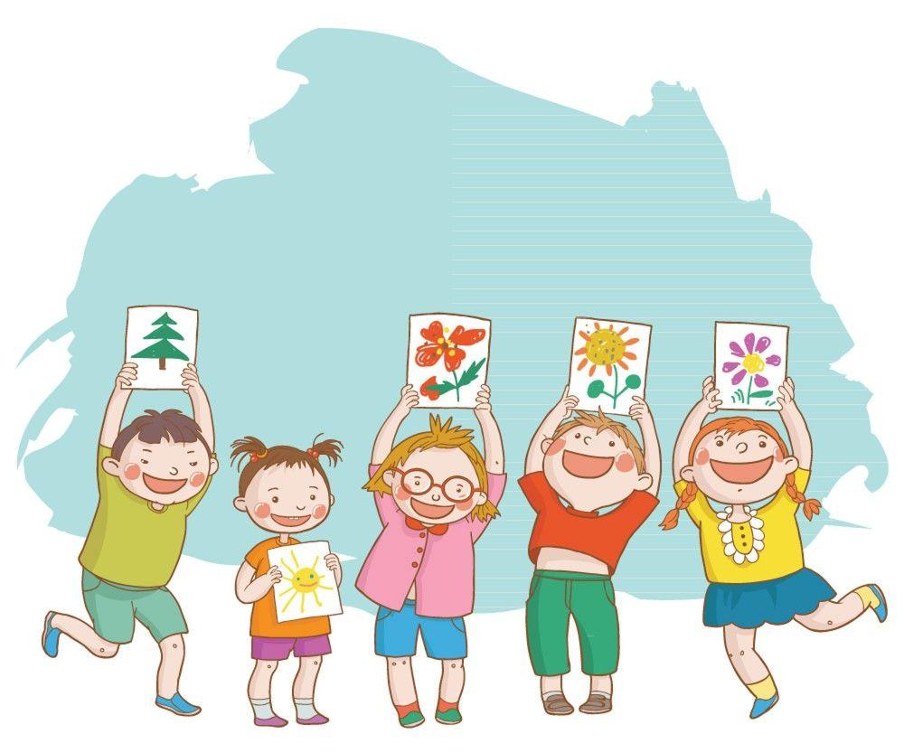 Смешные картинки детский сад