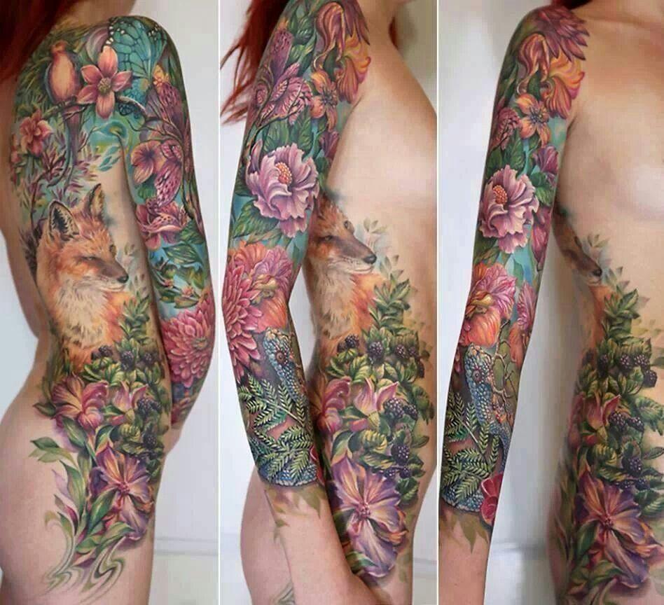 Beautiful tattoos pinterest tattoo tatting and body art