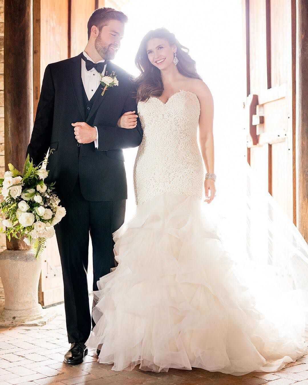 Pin by Essense of Australia on Shop the look Wedding