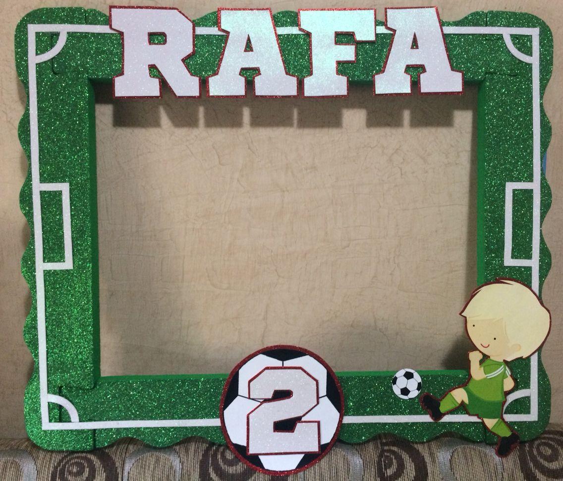 Marco Soccer :)   selfieeee!   Pinterest   Birthdays, Soccer party ...