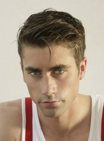 Short Hairstyles For Men With Thin Hair Online Hairstyles For - Hairstyle mens online