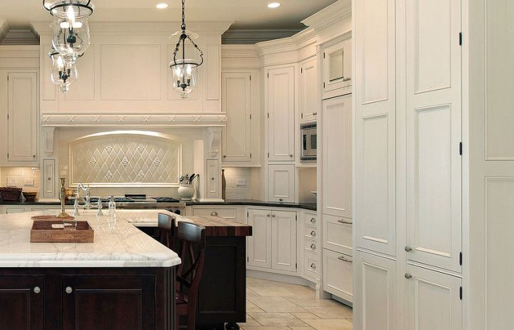 Custom kitchen cabinets, kitchen renovations, kitchen replacing in ...