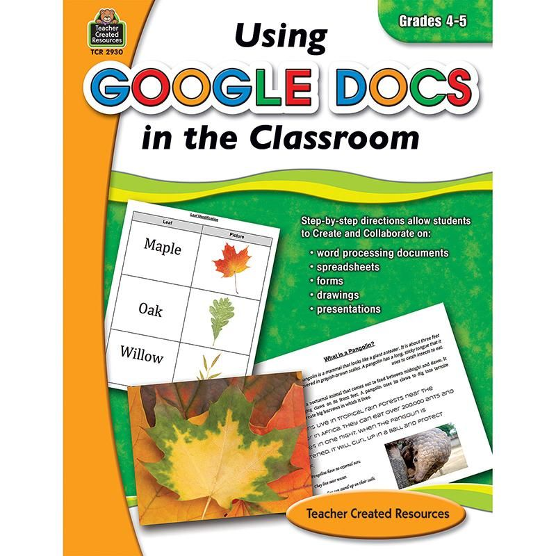 Using google docs in your classroom Sped Pinterest Google docs - spreadsheet software