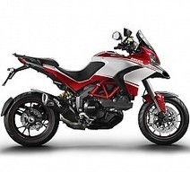 Ducati Multistrada Bike Models In India