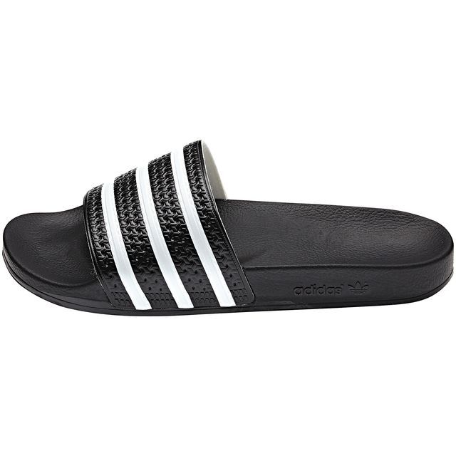 the latest b27e4 987a6 adidas - adilette Slides