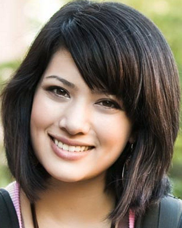 HD wallpapers hairstyles for thick hair women s