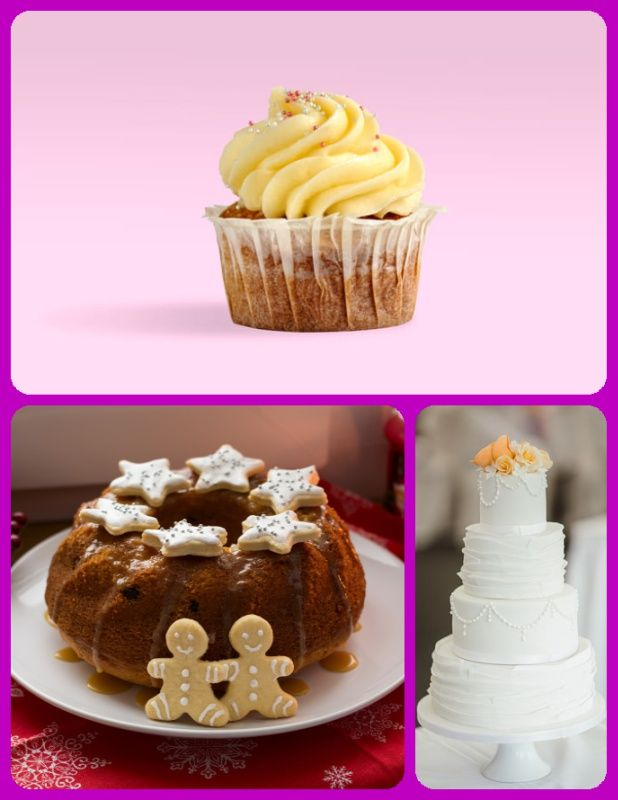 Pin on Cake Decorating Frosting