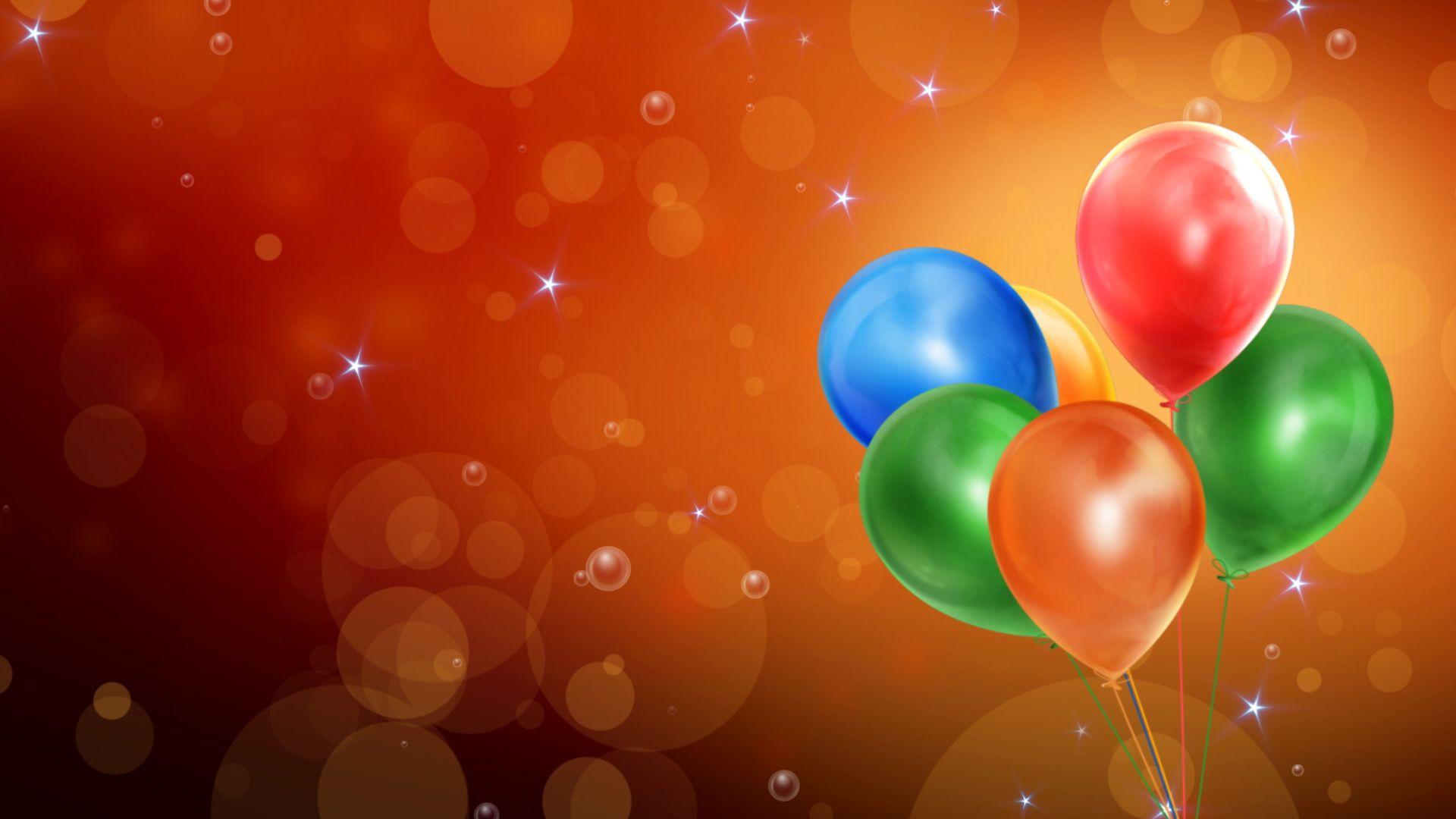 фоновые картинки для презентации день рождения так