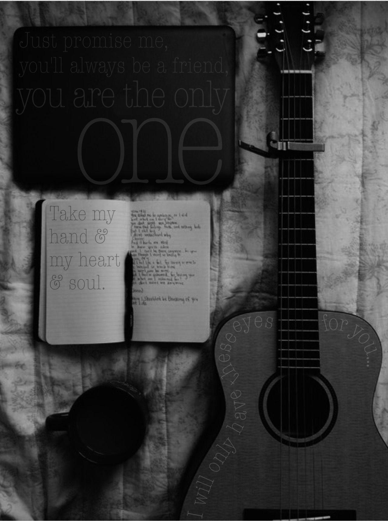 One -Ed Sheeran